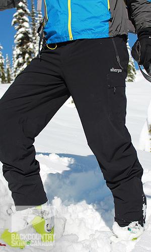 Sherpa Adventure Gear Hero Tee Karnali Shirt Sonam