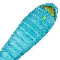 Sierra Designs Eleanor Sleeping Bag With Dry Down