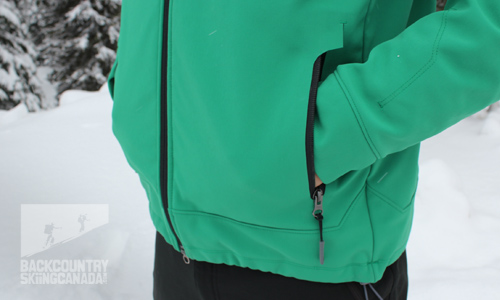 Stio Vescent Jacket Review