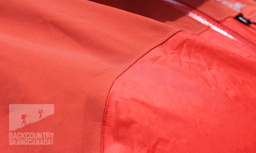 Mountain Hardwear Stretch Capacitor Jacket Review
