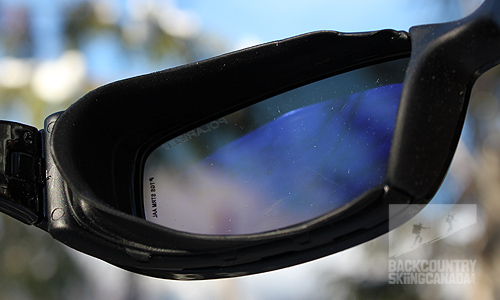 Switch Vision Stormrider Sunglasses