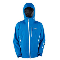 a68374852 The North Face Enzo Jacket review