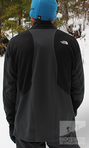 The North Face Flash Dry Base and Mid Layers review