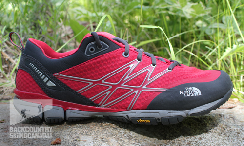 The North Face Ultra Kilowatt Trainer Review