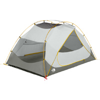 The North Face Talus 3 Tent Review