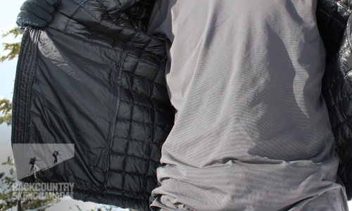 0fe3fdad04a3 The North Face ThermoBall Hoodie Review