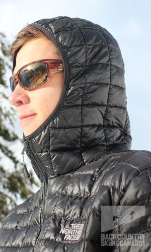 ba3ccea91c The North Face ThermoBall Hoodie Review