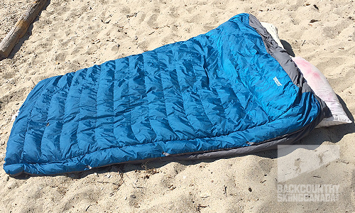Thermarest Vela Double Down Blanket