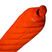 Mont-Bell UL Spiral Down Hugger 1 Sleeping Bag