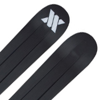 Volkl Vwerk Katana Skis Review