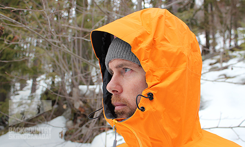 Westcomb Focus Hoody Review