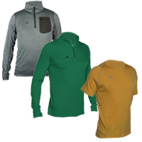 Westcomb Merino Wool apparel