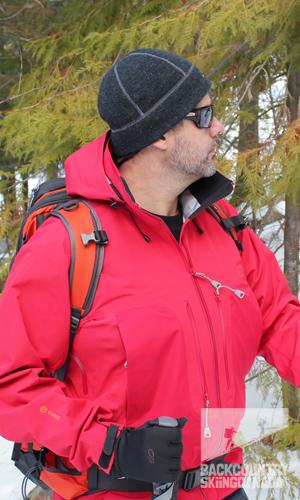 f971147e464b Westcomb Revenant Jacket review