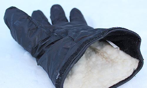 Black Diamond Guide Gloves Review By Backcountry Skiing Canada