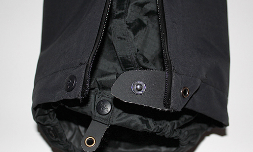 b4de224d59 We just hit on the main features of this pant. Little details like the  waterproof zipper garages, a ski-specific gaiter program and Keprotec  instep patches ...