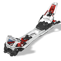 Marker F12 Tour Alpine Touring Bindings