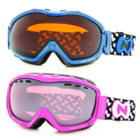 Native eyewear boomer and kicker goggles