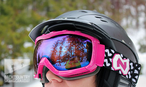 a38ec9c632c Native Eyewear Boomer and Kicker Goggles Review