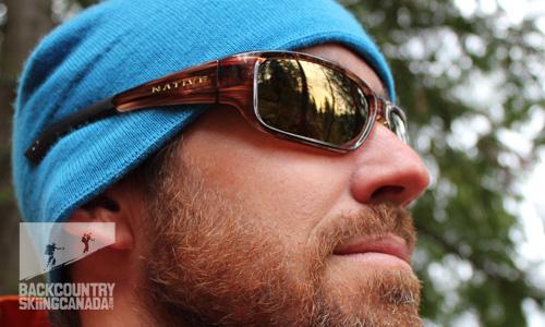 8d827d5edf Native Eyewear Bolder and Trango Sunglasses Review