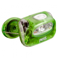 Petzl Zipka Plus 2 with Core rechargeable battery
