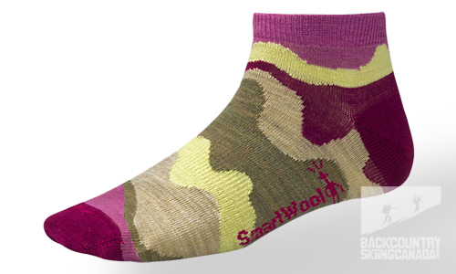 Smartwool Women's Tranquil Sands Socks