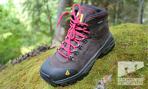 Vasque Bitterroot GTX women's hiking boots