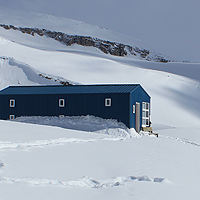 ACC Wapta Traverse Huts and the HI Lake Louise Hostel