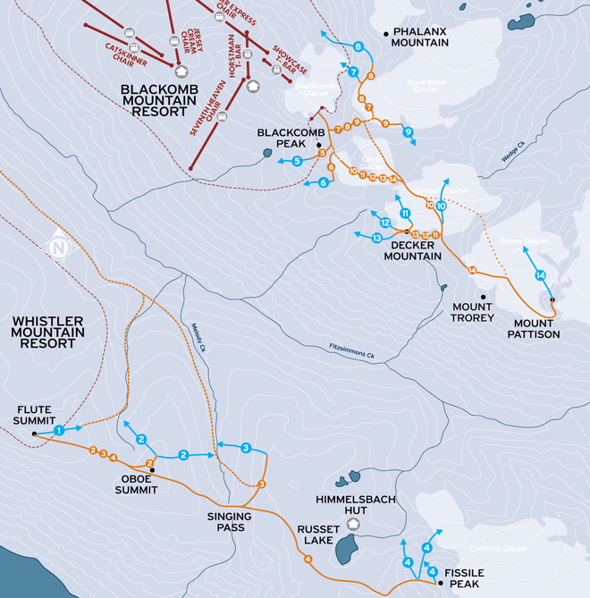 Whistler-Blackcomb-map