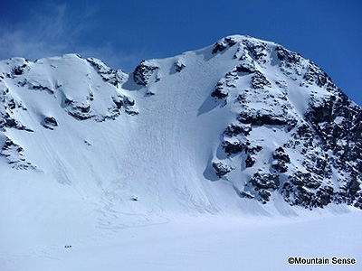 backcountry-skiing-coast-mountains-Whistler-Mt-Pattison