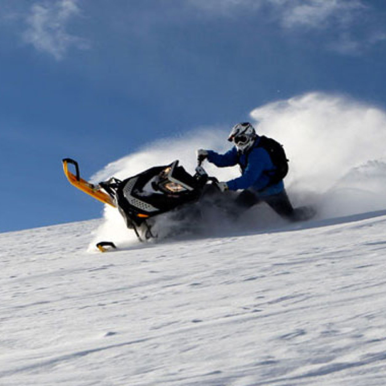 Snowmobile specific avalanche courses brought to you by BCA and Ski-Doo: coming your way for free this fall.