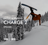 Salomon TV: Charge 2