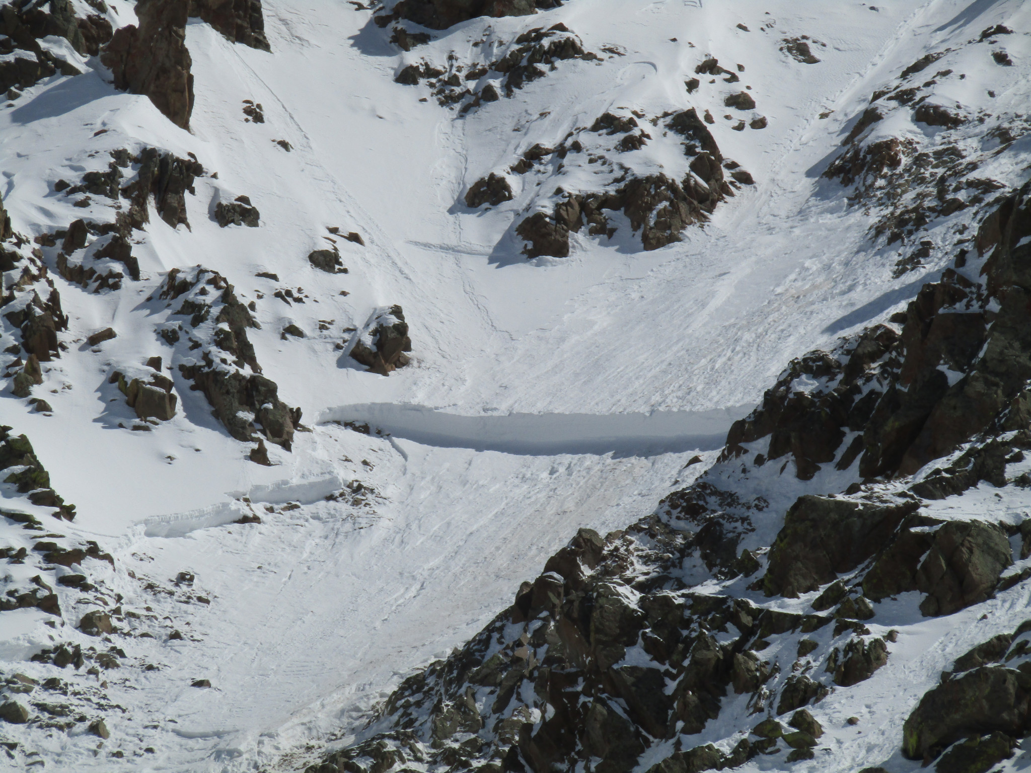 Colorado's first-ever criminal charges following an avalanche incident