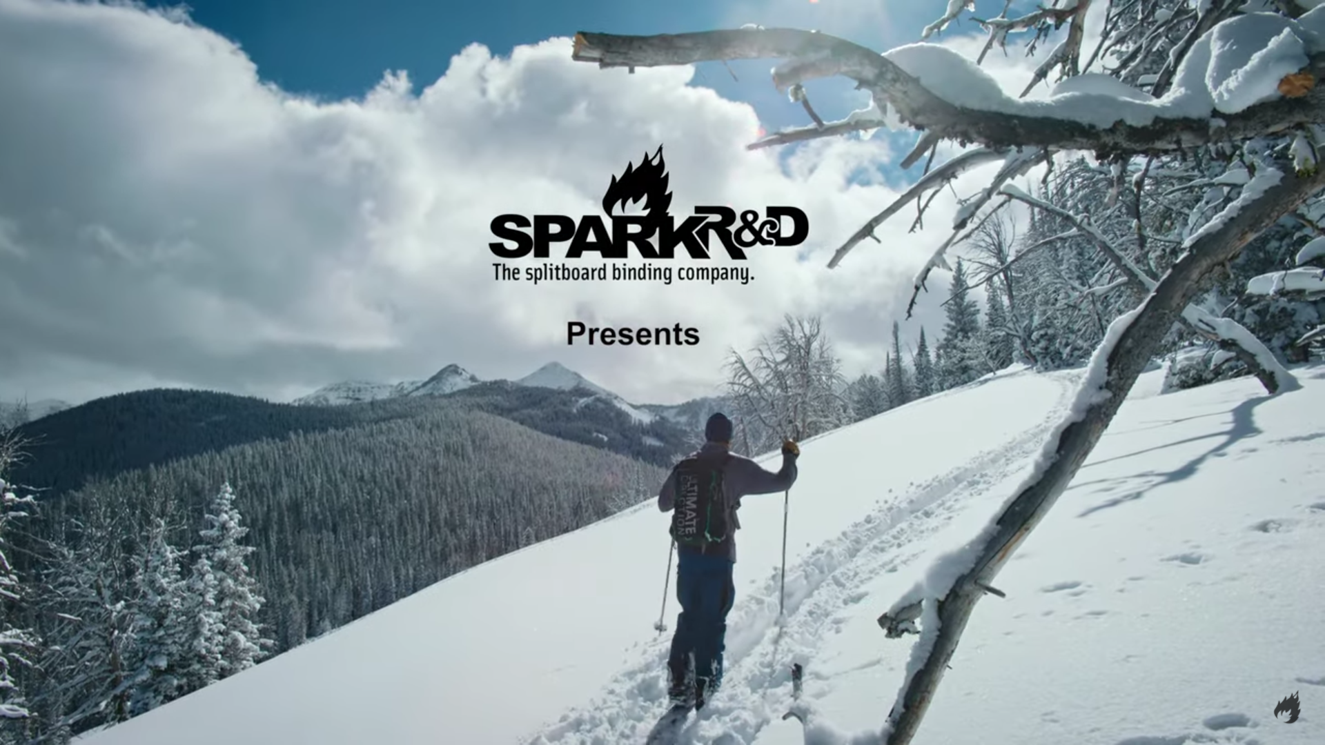From Day One Trailer from Spark R&D