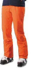 Arcteryx Sentinel Pants Women M - Orange Julia