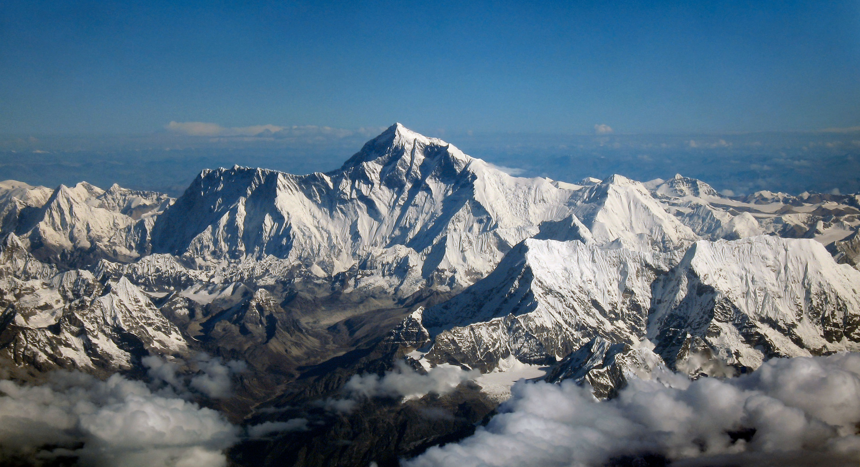 Everest 2018 - That's a Wrap