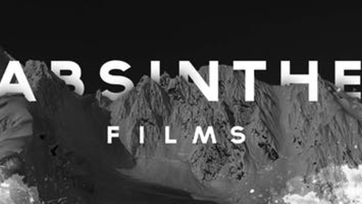 Absinthe Films: Isle Of Snow Official Trailer