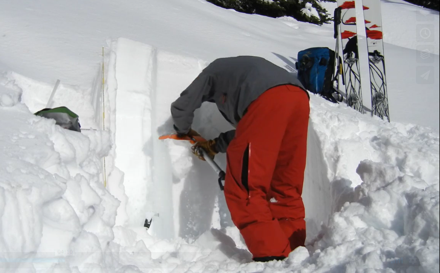 Common Snowpack Tests