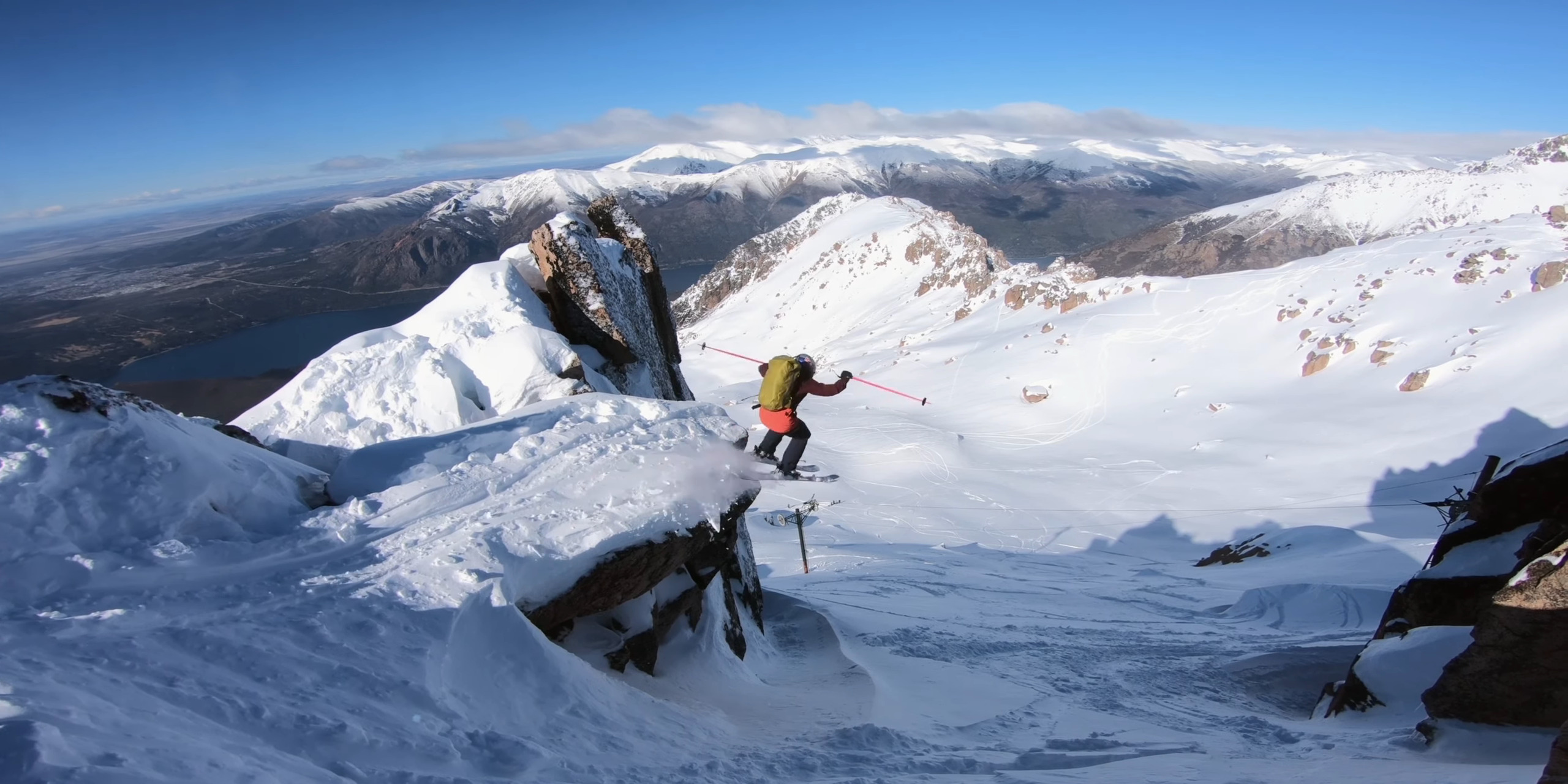 The Skier's Guide to South America
