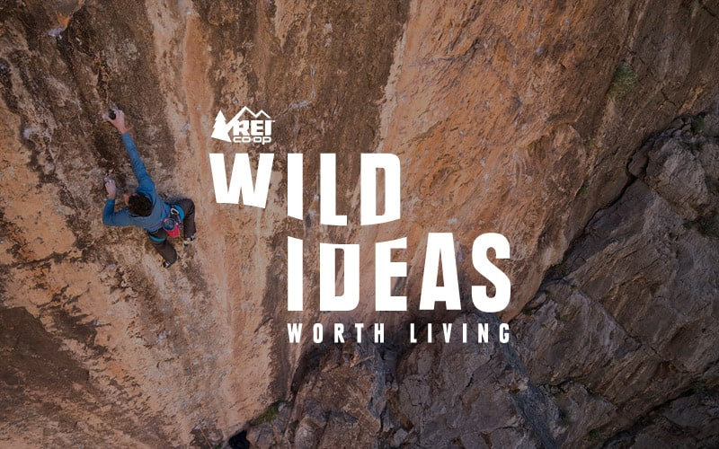Wild Ideas Worth Living: The Podcast.