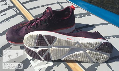 a few days away speical offer quality Altra Kayenta Shoes