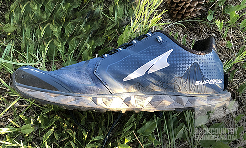 Altra Superior 4 Trail Running Shoes