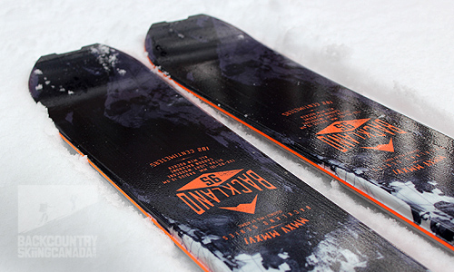 Atomic Backland 95 Skis