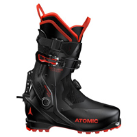 Atomic Backland Carbon Boot REVIEW