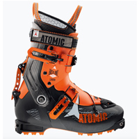 Atomic Backland Carbon Boots