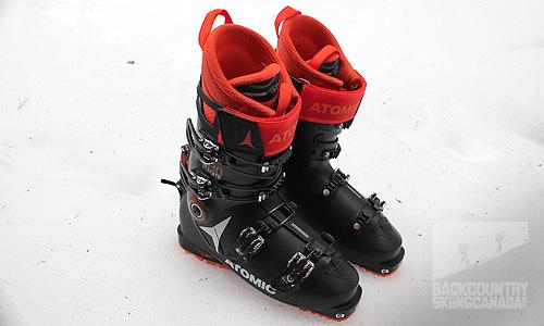 Atomic Hawx Ultra XTD 130 Boots 8a881489872f