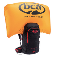 BCA Float 42 Avalanche Airbag 2.0 Review