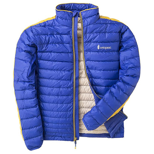 Cotopaxi Fuego Down Jacket