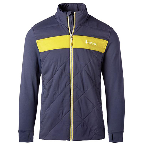 Best Mid Layer Cotopaxi Monte Hybrid Jacket