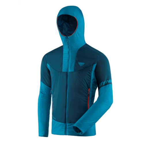 Best Mid Layer Dynafit Speed Insulation Hooded Jacket