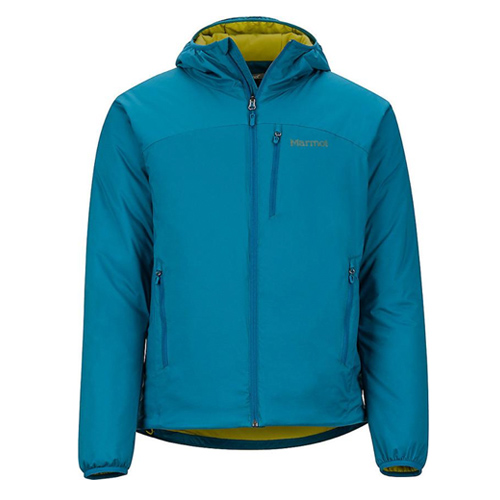 Best Mid Layer Marmot Novus Hoody